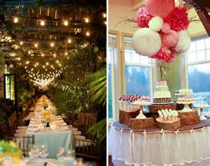 Decorations For The Ceiling by Reception Ceiling Decor Ideas Ceiling Decor Cake Table