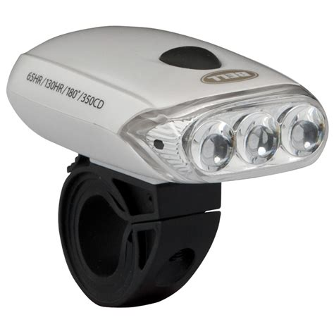 Bell Bicycle Lights by Bell Sports 8013106 7051877 3 Led Bd Lumina Light