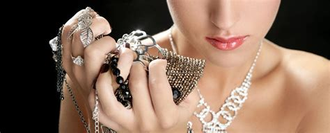 High Maintenance Jewelry by The Fashion House Elegance Is The Only