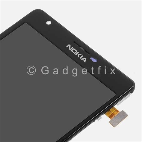 Lcd Hp Nokia C3 Original us oem lcd display touch screen digitizer assembly frame for nokia lumia 1520 372165967952