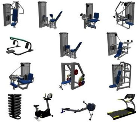 importance of exercise machines to help your weight loss