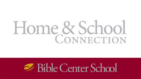 home school connection february