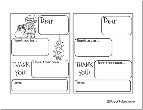Fill In The Blank Thank You Card Template by Fill In The Blank Thank You Cards Royal Baloo