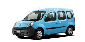 Renault Kangoo Specifications Renault Kangoo Couleur Catalog Reviews Pics Specs And