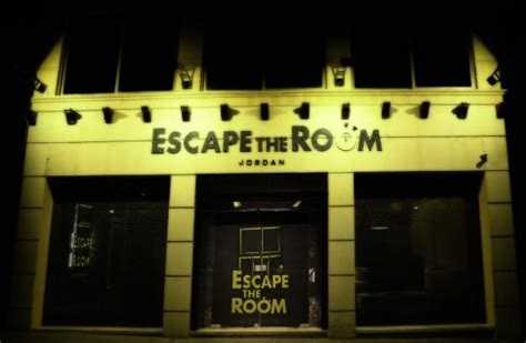 escape the room amazing picture of escape the room amman tripadvisor