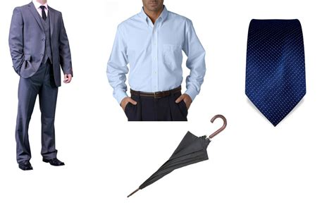 Mycroft Holmes Costume   DIY Guides for Cosplay & Halloween