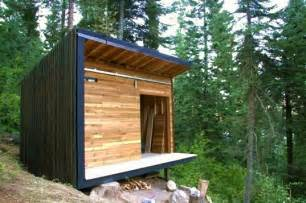 shed style the signal shed a modern and micro prefab cabin signal