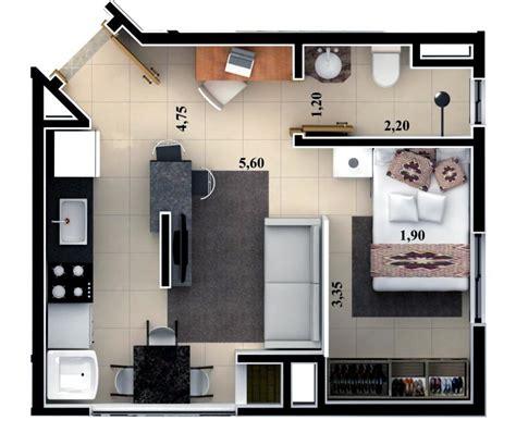 imagenes de apartamentos minimalistas 10 modelos de quitinetes modelos fotos modelo fotos e
