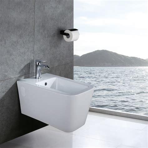 klo und bidet in einem wandtoilette keramik bad h 228 nge bidet wandbidet wc bidet