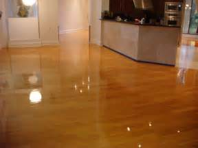 how to clean wood floors ward log homes