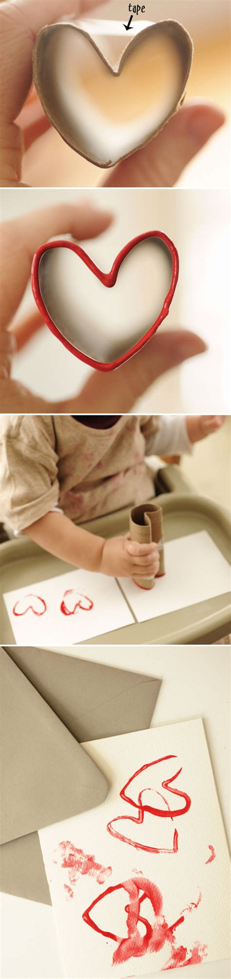 Easy Toilet Paper Roll Crafts - toilet paper roll crafts kubby invitations ideas