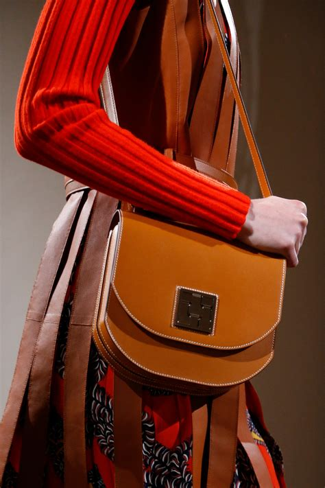 Hermes Birkin Fall Winter 2017 Black Hardware 9999 hermes pre fall 2018 runway bag collection spotted fashion
