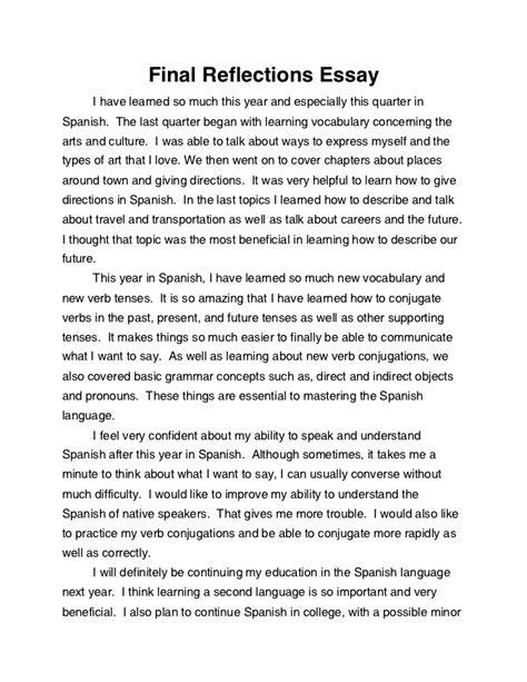 reflective essay tips guggenheim dissertation academic essay editor