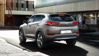 South Hyundai Hyundai Tucson Launched In India In Diesel And Petrol