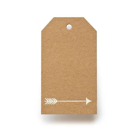 How To Make Paper Tags - gift tags sugar paper