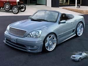 lexus modification auto car modification