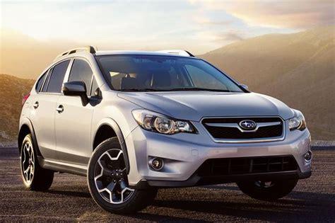 subaru crosstrek commercial new car 2016 2016 subaru crosstrek new car review autotrader
