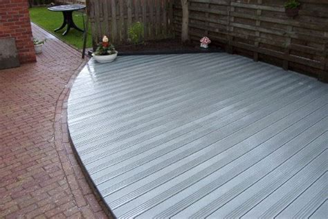 recycled plastic decking  life decking products