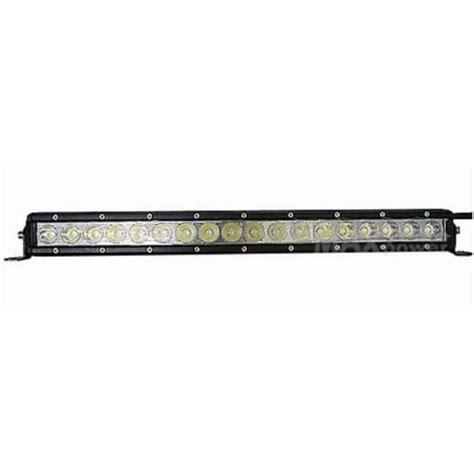 20 Single Row Led Light Bar 20 Quot 90w Single Row Led Light Bar