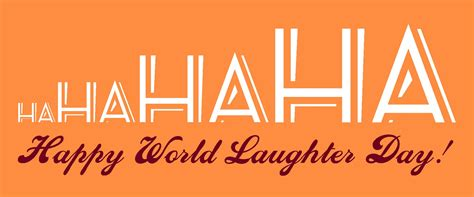 Laughter Anyone by World Laughter Day On 1 May 2016 Quotes Wallpapers Images