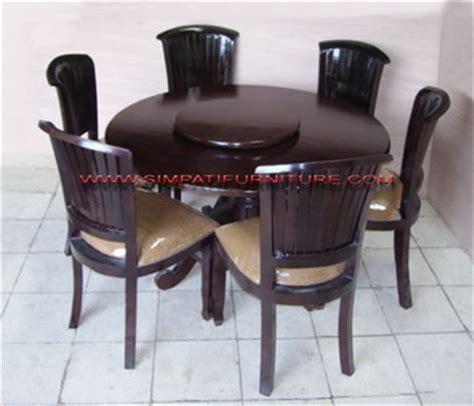 Meja Makan Di Ace Hardware meja makan kursi makan dining table meja makan minimalis