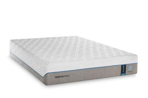 Tempurpedic Cloud Mattress by Tempur Pedic Cloud Luxe 2 0 Mattress Mathis Brothers Furniture