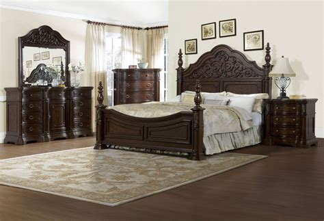 pulaski bedroom pulaski cassara bedroom collection 5181 bed set homelement com