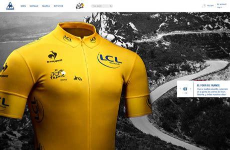 Kaos Lecoq Sportif Hitam cara desain 40 website tentang olahraga dengan desain