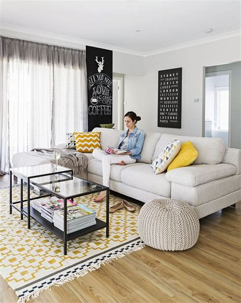 ikea yellow credenza 25 best ideas about ikea rug on pinterest black white