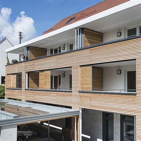 Referenz Wohnungen Strassdorf Vgw Schwaebisch Gmuend
