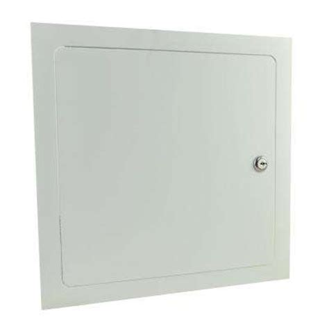 white access panels plumbing accessories the home depot