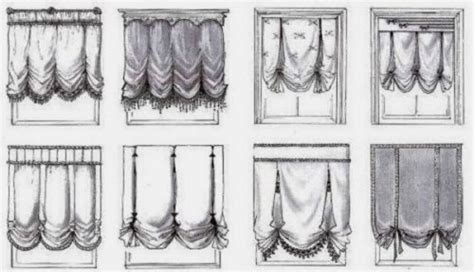Type Of L Shades by Top 10 Fashion Types Of Curtains 2015 For Window Coverings