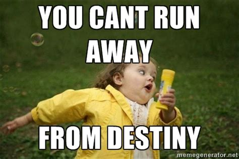 Running Away Meme - running away meme generator image memes at relatably com