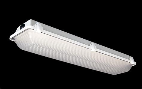 nvl led vaportight low bay up to 145 lumens per watt