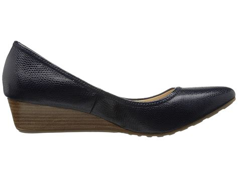 Slip On Tali Wedges cole haan tali luxe wedge 40 zappos free shipping both ways