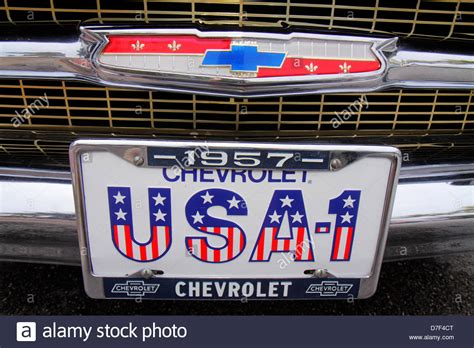 florida license plate stock  florida license plate stock images alamy