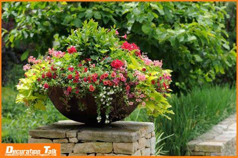 Summer Garden Ideas Best Summer Flowers And Summer Garden Home Decoration Ideas