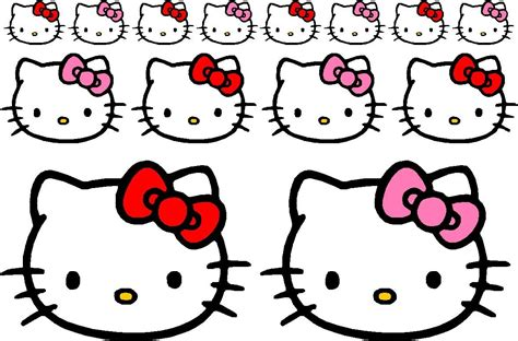 imagenes hello kitty para imprimir dibujos de hello kitty para imprimir new calendar