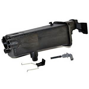 bmw radiator coolant reservoir expansion tank
