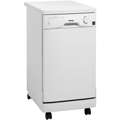 Portable Dishwasher In Apartment Walmart