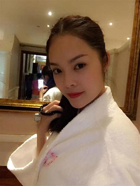 Hinh Anh Trai Khoe Ku | dương cẩm lynh khoe h 236 nh ảnh đầu ti 234 n về con trai 1 tuần