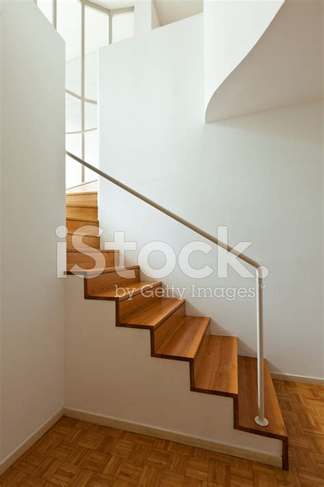 duplex home interior photos interior duplex wooden stairs stock photos freeimages com