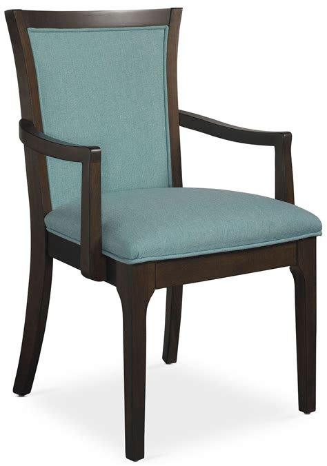 Teal And Brown Chair Improv In B Clear Brown And Maxi Teal Fabric Arm Chair
