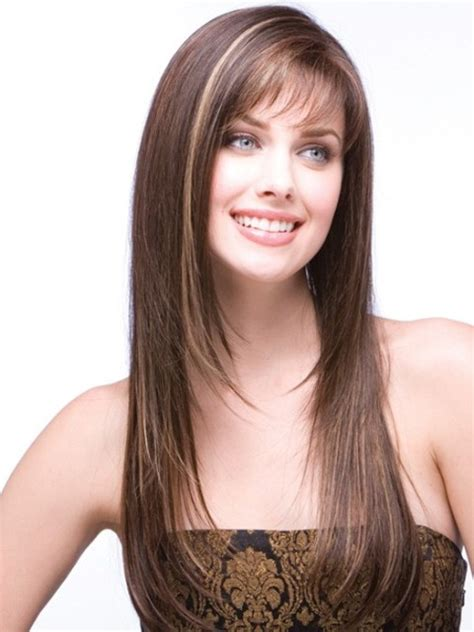 wigs for round face best wig for a round face short hairstyle 2013