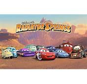 Disney Pixar Cars Images Radiator Springs HD Wallpaper And Background