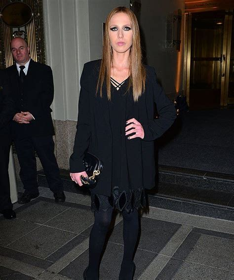 Allegra Versace Clings To In Anorexia Battle by 7 Best Allegra Images On Allegra Versace