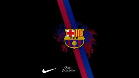 Barcelona Logo Kaos 3d Umakuka fc barcelona wallpaper 1080p wallpapersafari