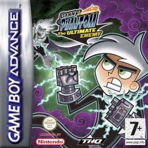 emuparadise wiki danny phantom the ultimate enemy wiki guide gamewise