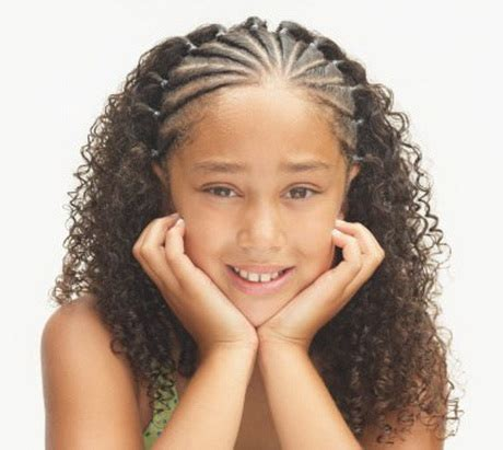 carrot puff hairstyles carrot hairstyles pictures girls with black kids braids