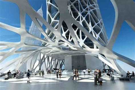 New Home Design Center Tips by Home Design Futuristic Zaha Hadid Buildings Sunrire Tower Some Futuristic Zaha Hadid Buildings